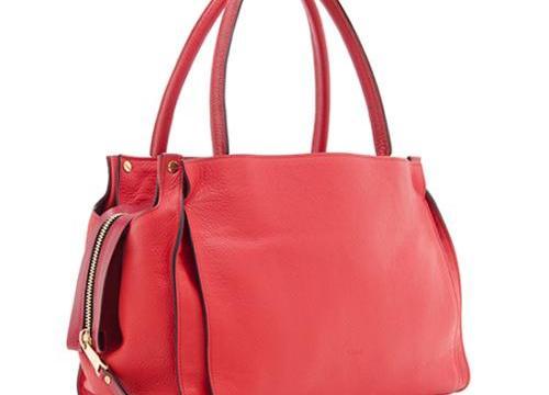 Bags We LOVE: The Chloe Dree Tote