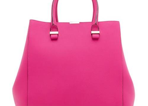 Bags We Love: Victoria Beckham's Liberty Tote