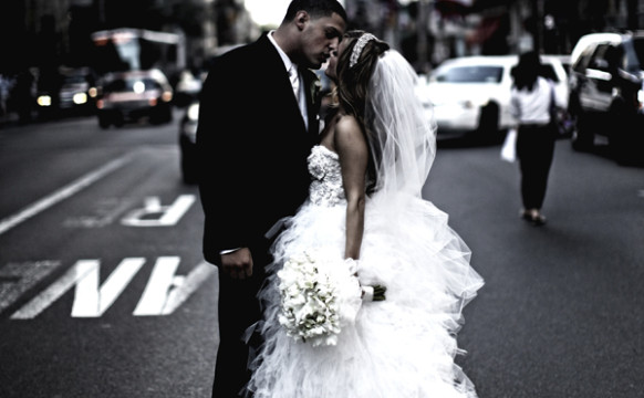 The Wedding Checklist