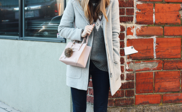 On Trend: Bag Charms