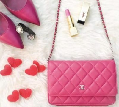 Valentine's Day Gift Guide.. For Yourself!